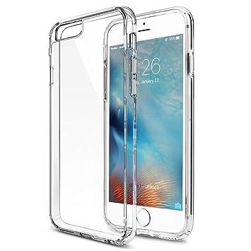 coque rigide iphone 6 transparente