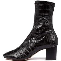 Mollini CAREFULX-MO Womens Shoes Ankle Boots Heels