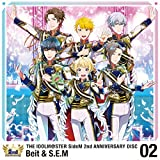 Beit & S.E.M - The Idolm@Ster (Idolmaster) Sidem 2Nd Anniversary Disc 02 [Japan CD] LACM-14504
