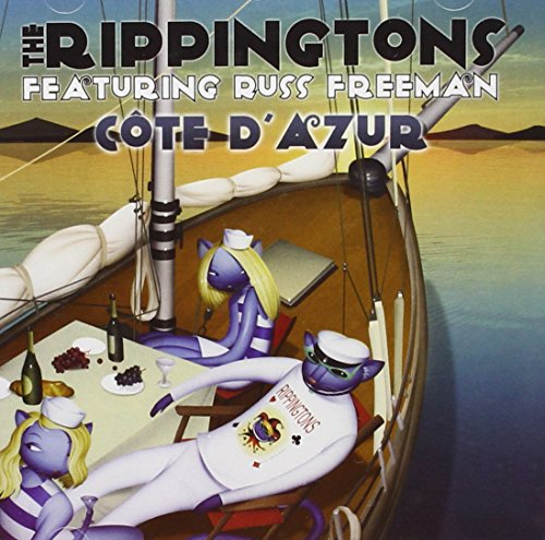 The Rippingtons - Cote D