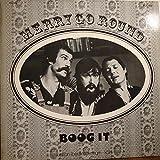 Merry Go Round - Boog It - Edition Liberales Zentrum, Köln - ELZ 1003
