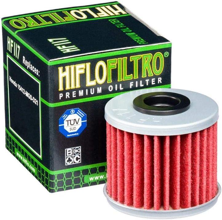 Filtre /à huile Hiflo Filter DCT Integra 750 RC71 14-15