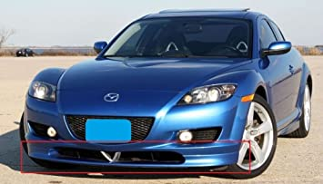 RX8, Body Kit, Speed Style  Side Skirts (left right): Amazon co uk