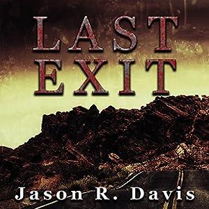 Last Exit Audiobook