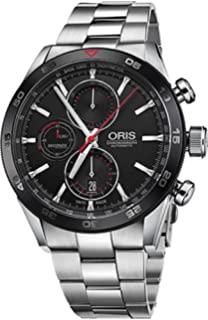 Oris Artix GT Chronograph Mens Watch 77476614424MB