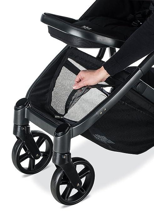 Amazon.com: Britax B-Ready G3 Cochecito: Baby