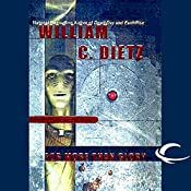 For More than Glory: Legion of the Damned, Book 5 | William C. Dietz