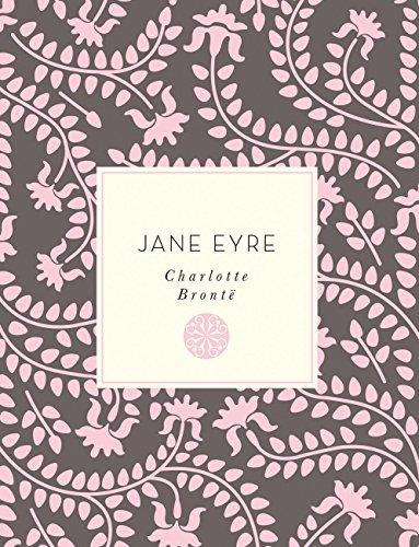 Jane Eyre (Knickerbocker Classics) by Race Point Publishing