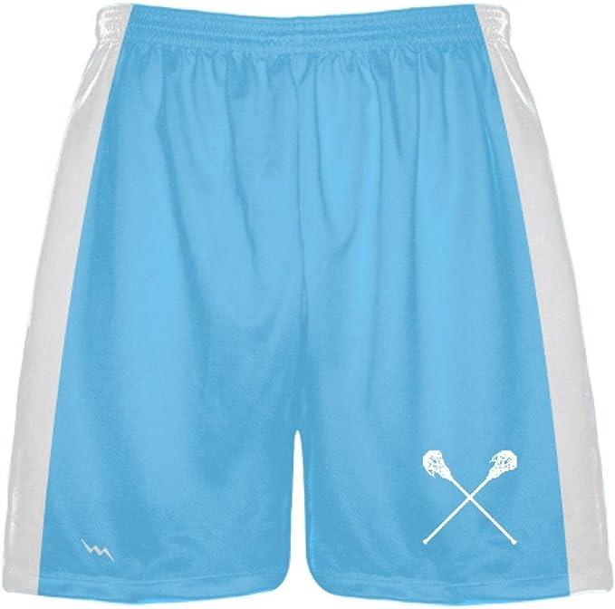 Purple Sublimated Shorts Basketball Shorts Youth Youth Purple White Stars Shorts