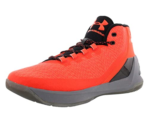online retailer 7c72a c60b0 Amazon.com | Under Armour Curry 3 Basketball Men Shoes Size ...