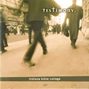 Testimony (Live)