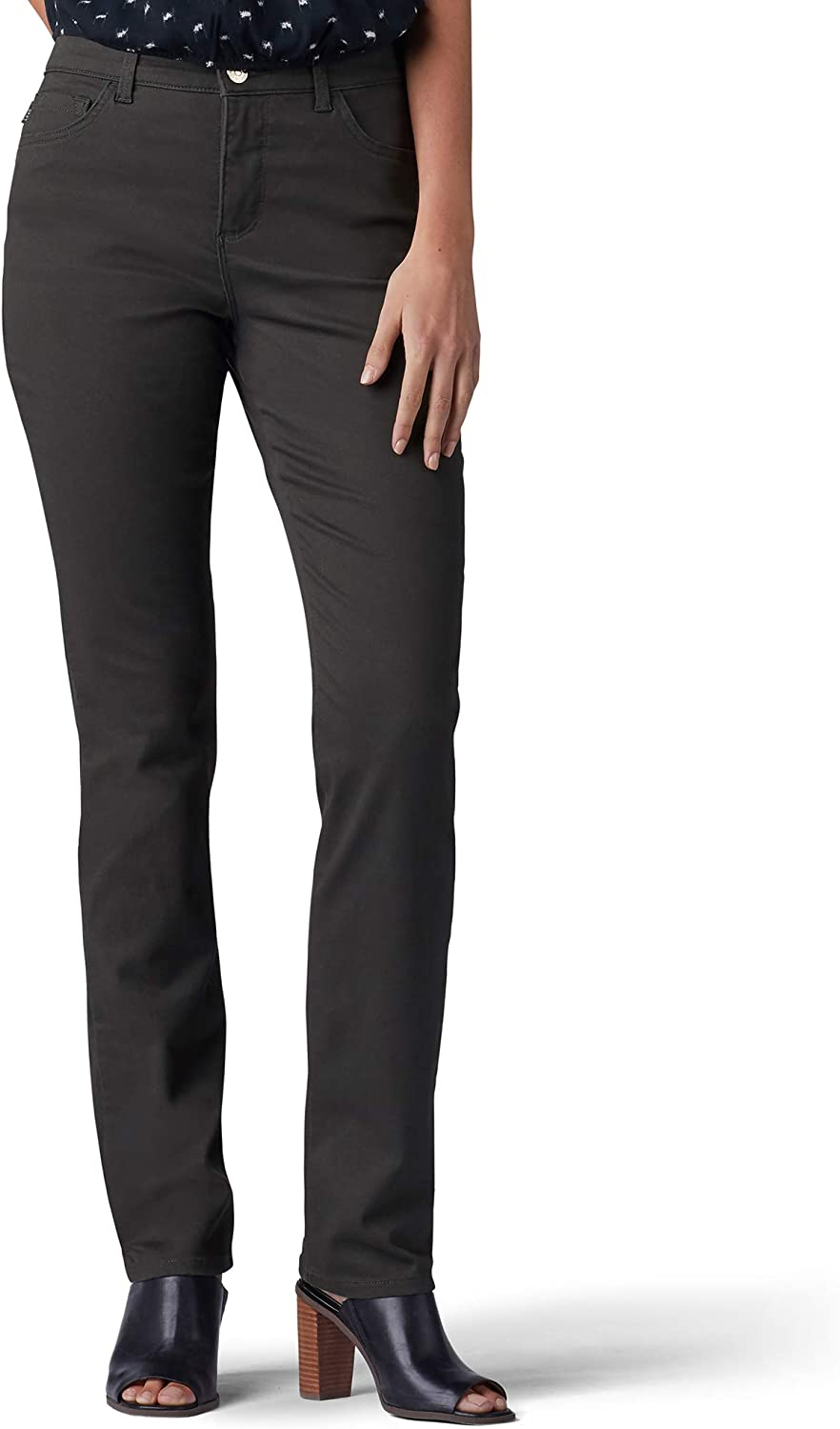 LEE Women's Instantly Slims...