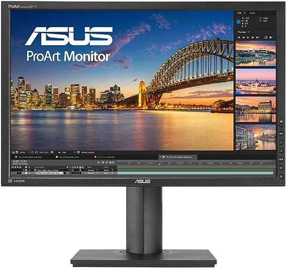 Asus ProArt PA248Q - Monitor 24.1