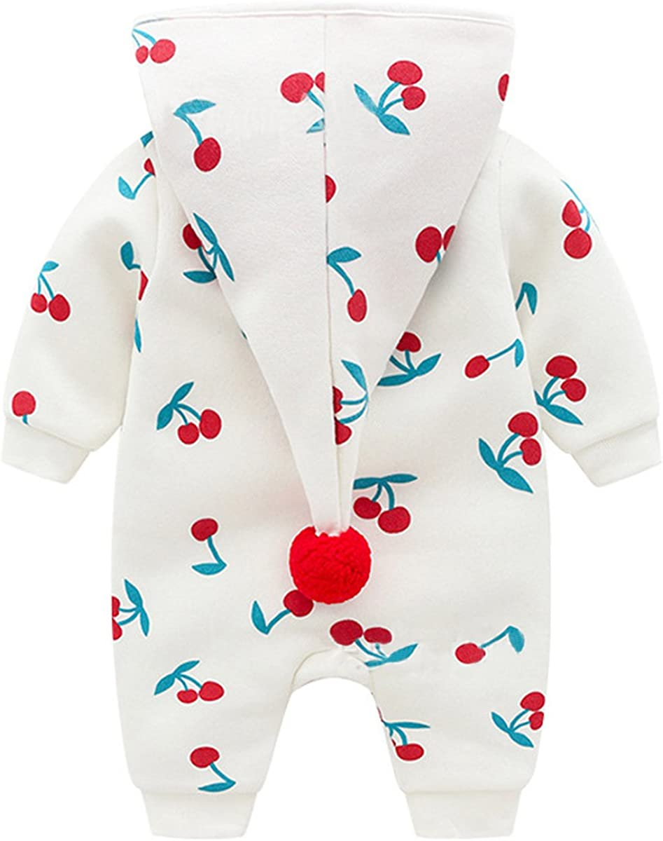 Bebone Newborn Baby Clothes Girls Boys Jumpsuit Kids Outwear Romper
