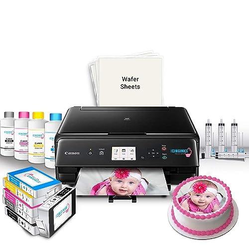 Intermediate Edible Printer Bundle Package