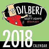 Dilbert 2018 Mini Wall Calendar