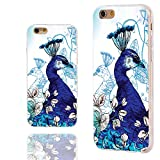 iPhone 6s Case,iPhone 6 Case,Case for iPhone 6 6s 4.7 Inch,ChiChiC [Arty Series]