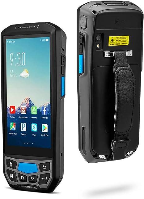 Amazon.com: 3G 4G mano Android 5.1 POS Terminal con Pantalla ...