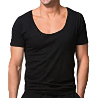 Collected Threads Men's 3-Pack jT Invisible Undershirts