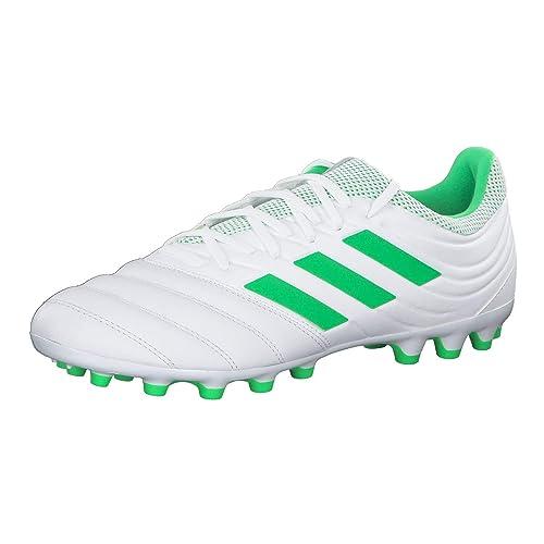 uomo adidas indoor football scarpe da ginnastica