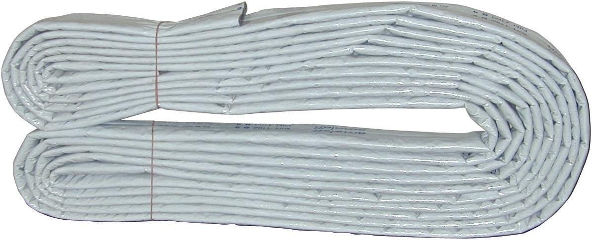 22 mm x 10 m Sanitop-Wingenroth 25408 3 Isolierschlauch zur Isolierung von Kupferrohren kunststoffbeschichtet