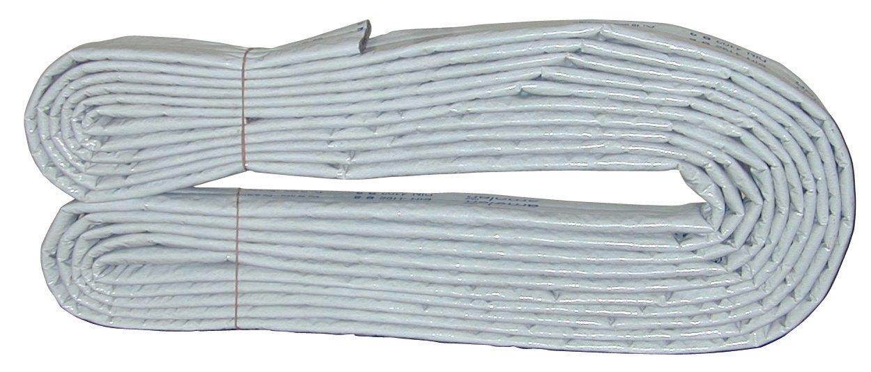 /15/mm x 10/m /Manguera aislante para aislamiento de tuber/ías de cobre 25404/5 Sanitop-Wingenroth/ 12/ pl/ástico 1/pieza