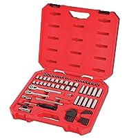 Deals on Craftsman 83-Piece Mechanics Tool Set CMMT12021
