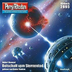 Botschaft vom Sternentod (Perry Rhodan 2895)