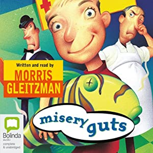 Misery Guts Audiobook