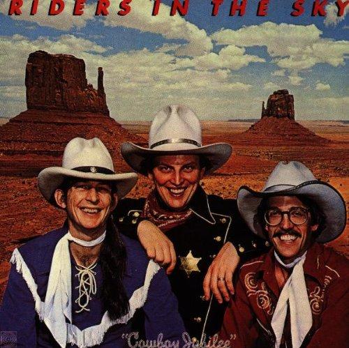 Cowboy Jubilee
