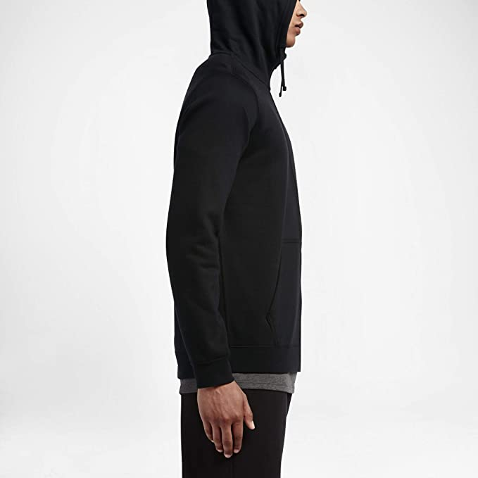 9749c86d Amazon.com: NIKE Sportswear Men's Full Zip Club Hoodie: Nike: Clothing