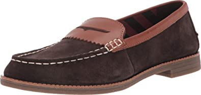 Sperry Waypoint Penny Suede | Loafers