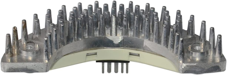 Resistenza Ventilatore Riscaldamento Motore Climatizzatore 9140010283