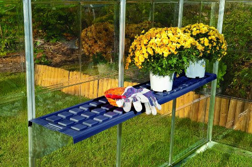 Palram Shelf Kit for Greenhouses by Palram (Image #2)