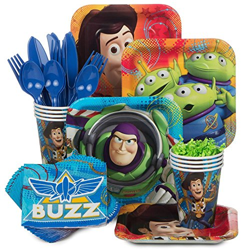Toy Story Standard Kit Serves 8