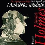 Makléřův úředník (Sherlock Holmes 7) | Arthur Conan Doyle