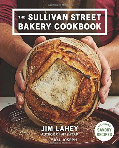 The Sullivan Street Bakery Cookbook [Jim Lahey] (Tapa Dura)