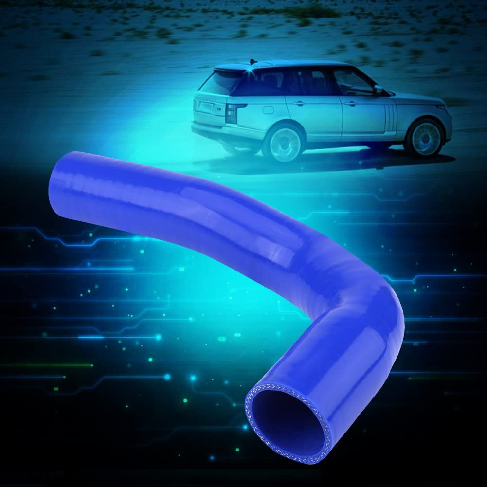 Tuyau en silicone pour refroidisseur interm/édiaire Tuyau turbo en silicone pour refroidisseur interm/édiaire sup/érieur EGR Boost