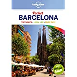 Lonely Planet Pocket Barcelona 4th Ed.: 4th Edition