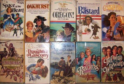 Historical Fiction 10 Book Set
