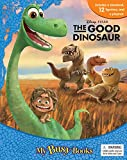 Disney/Pixar The Good Dinosaur My Busy Book