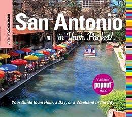 Insiders Guide Antonio Pocket Weekend ebook product image