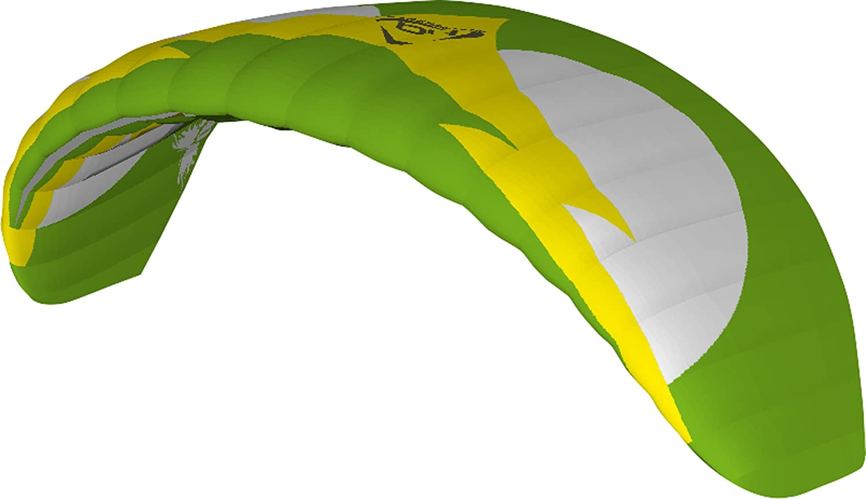 HQ Powerkites Lenkdrachen Lenkmatte Apex 5 13.0 Drachen Kite Snowkite