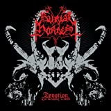 Devotion To Unholy Creed by Burial Hordes (2009-03-03)
