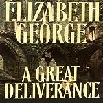 A Great Deliverance | Elizabeth George