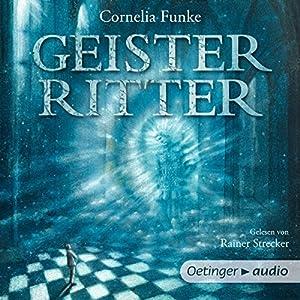 Geisterritter Audiobook