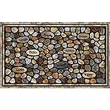 buyMATS Masterpiece Inspirational Rocks
