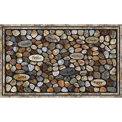 buyMATS Masterpiece Inspirational Rocks by buyMATS