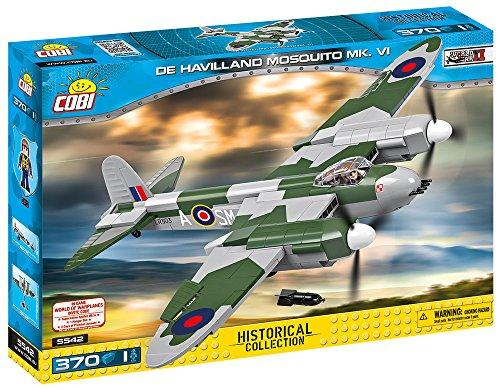 COBI Historical Collection De Havilland DH.98 Mosquito Mk. VI - Havilland Collection De