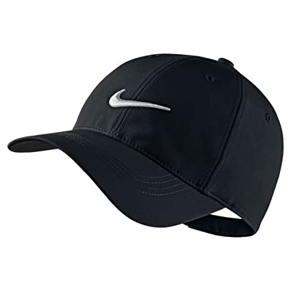 495fa6fcb07 Amazon.com  Nike Mens Golf Legacy91 Tech Adjustable Hat  Sports ...
